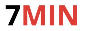 7Min logo