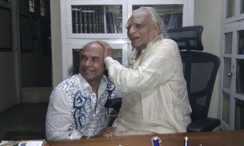 bikram and iyengar